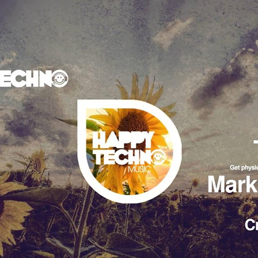 Happy Techno Music pres: Tapesh & Markus Klee