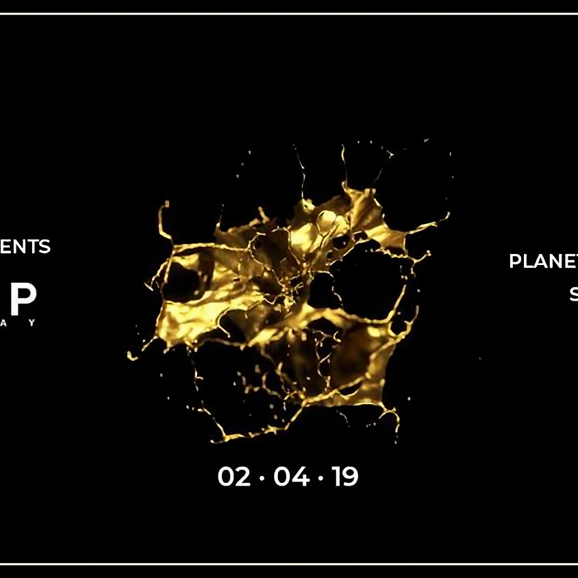 Deeptuesday w/ Planetaria Soundsystem