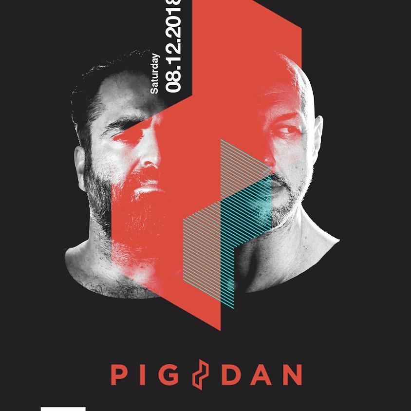 City pres. Pig&Dan