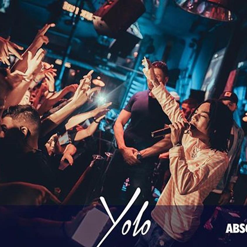 Yolo - Wednesday
