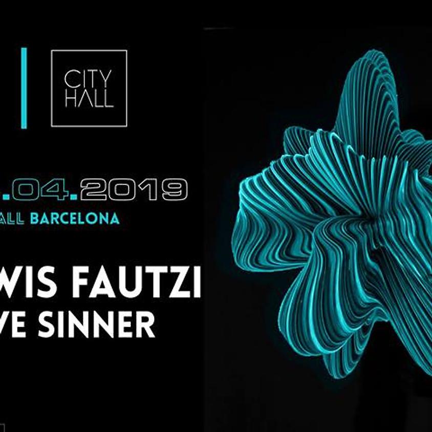 B Club: Lewis Fautzi - Dave Sinner