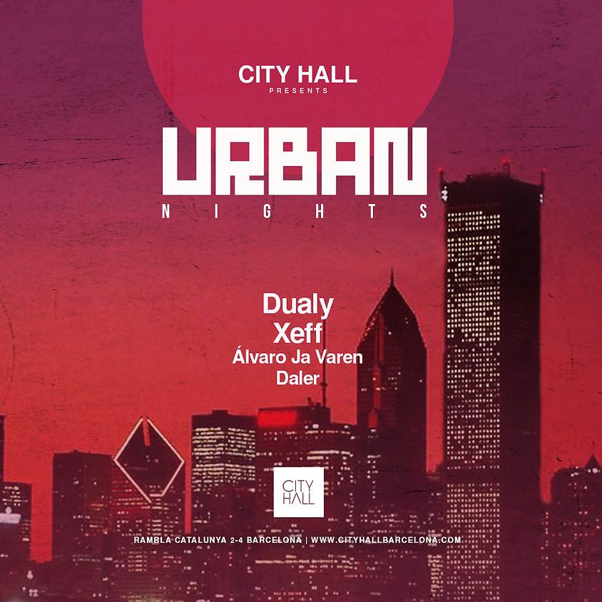 City Hall pres. URBAN