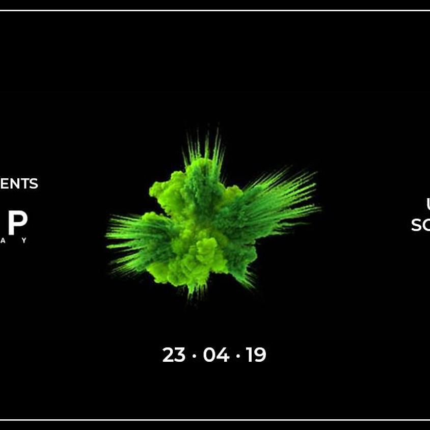 Deeptuesday w/ Uri Callejo - Sole Llorente