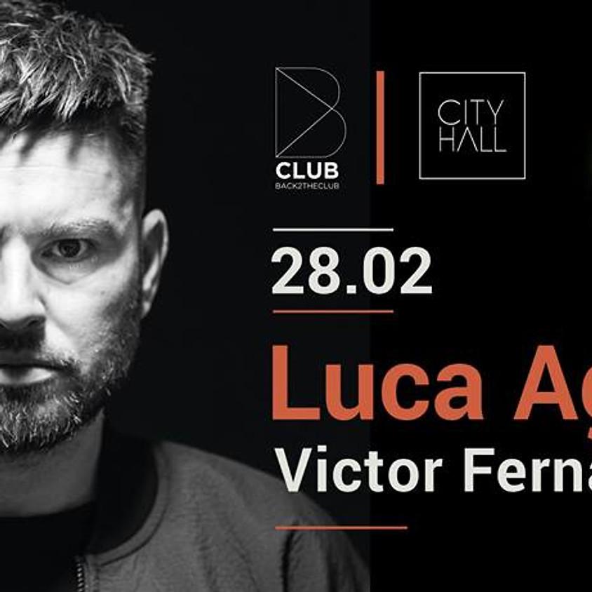 B Club: Luca Agnelli