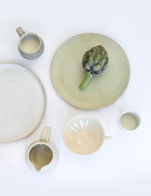 Ceramic Kitchenware