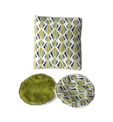 Nomade Diamants verts