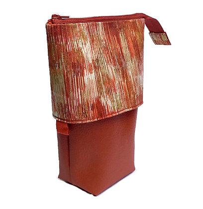 Trousse pot Red rain