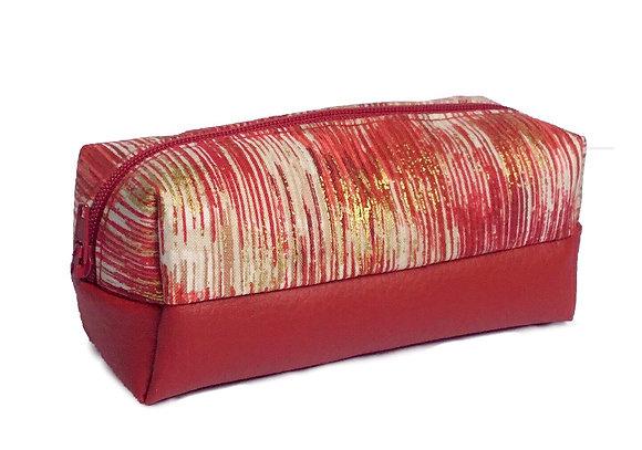 Trousse S Pluie rouge