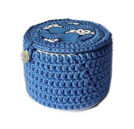 LaBoite Bleuet