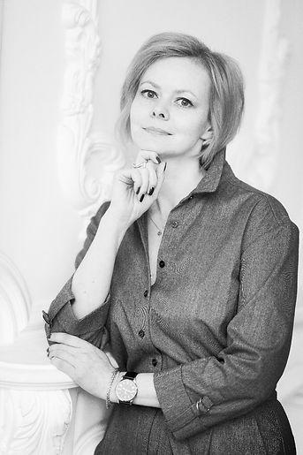 адвокат Малиновская