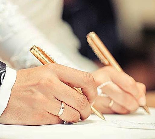 адвокат | брачный договор