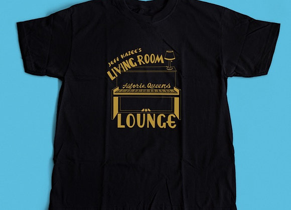 The Living Room Lounge Tee