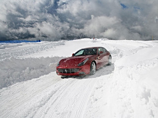 Использование шин не по сезону пока не влечет наказания для российских водителей