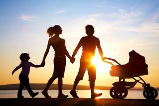 Дела, связанные с установлением происхождения детей