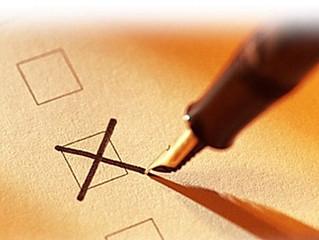 Проект изменений в Закон о выборах Президента
