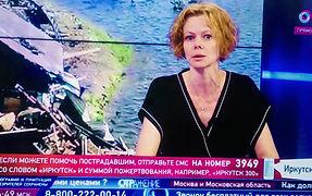 адвокат Екатерина Малиновская