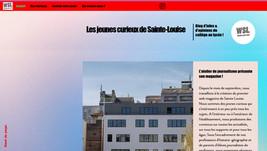 Atelier Journalisme