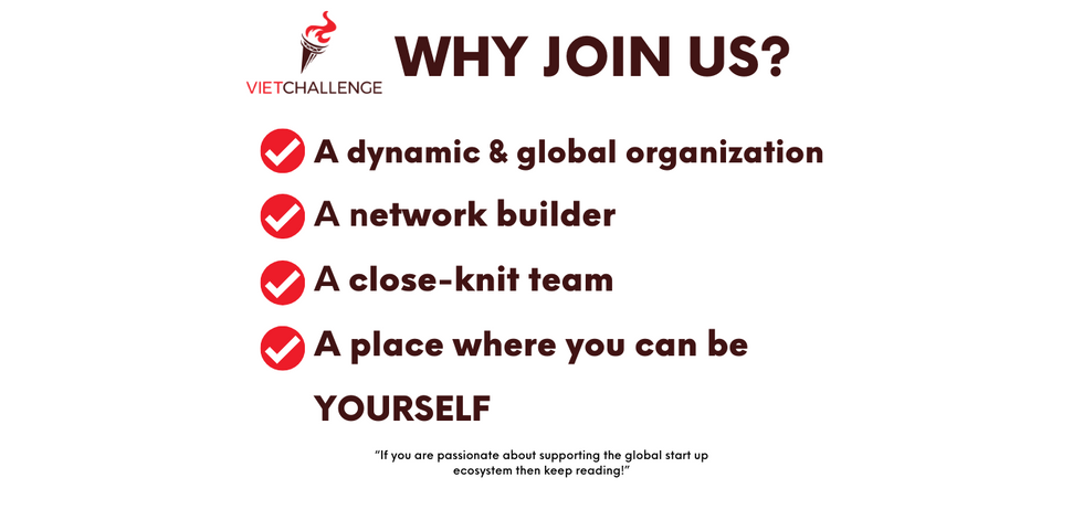 Why Join Us