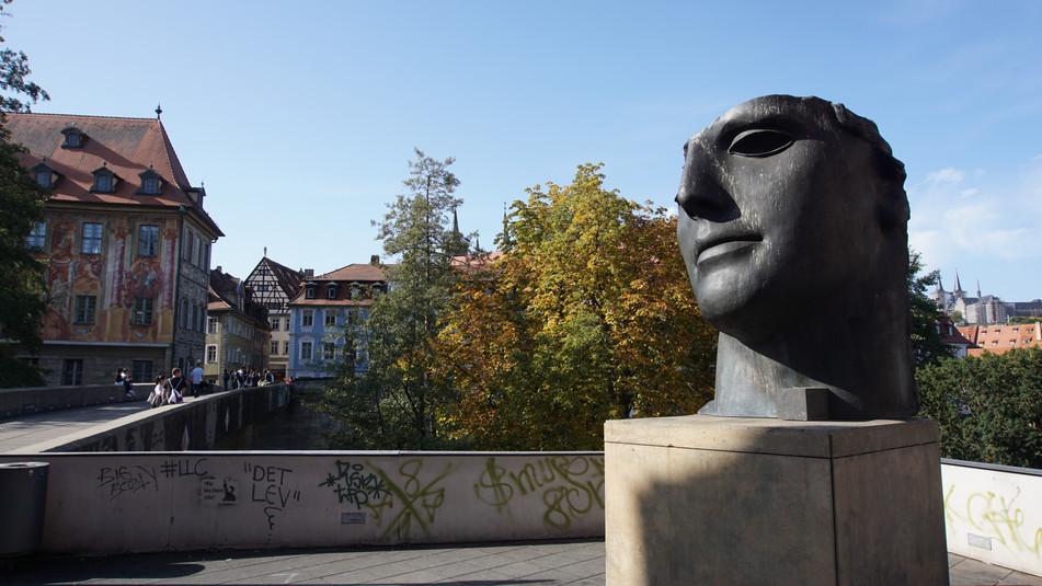 Centurione Sculpture