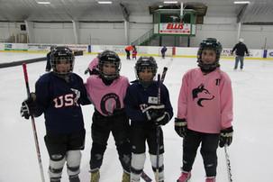 Hockey Program