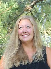 Deborah Jenkins, HR Solutions owner, leadership consultant