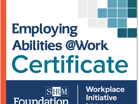 Employing Abilities @Work