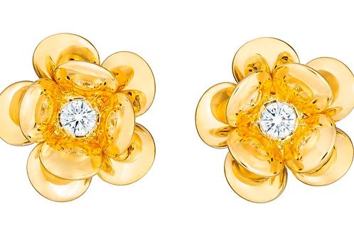 The Power Flower Earrings