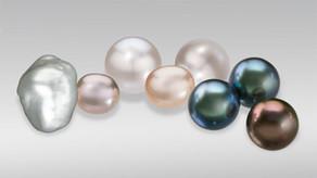 Pearl Description