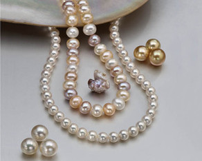 Pearl Quality Factors