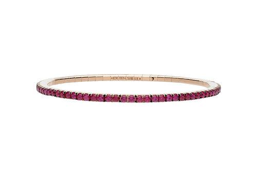 Color Pop Tennis Bracelet