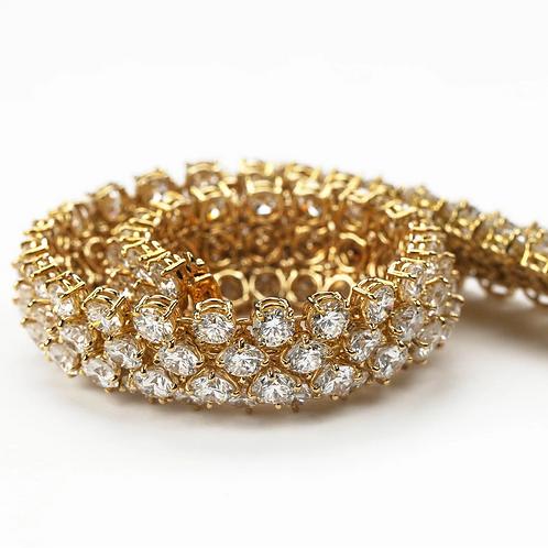 The Vintage Van Cleef & Arpels Bracelet