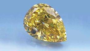 Fancy Color Diamond Quality Factors