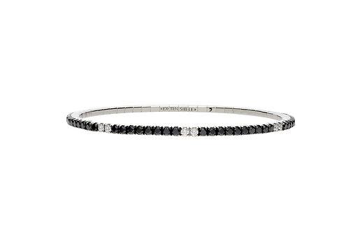 Double Dot Tennis Bracelet