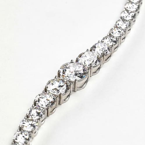 The 35 Carat Bracelet
