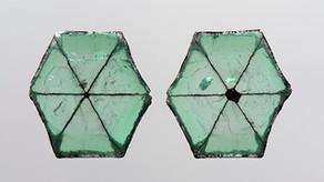 Trapiche Gems