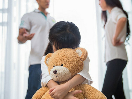 WHAT DO I DO IF MY CHILD'S PARENT IS VIOLATING THE PARENTING TIME SCHEDULE OR WITHHOLDING MY CHILD?