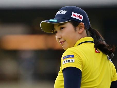 国内女子ツアー公式戦「日本女子オープンゴルフ選手権」最終日結果
