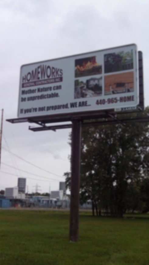 Innovative Design | billboard