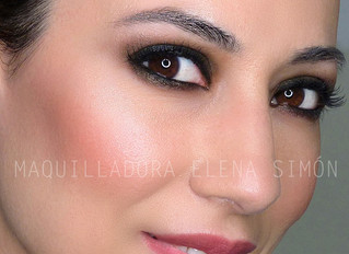 "LOOK ""GREEN SMOKY"" PARA INVITADA"