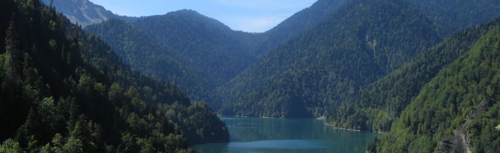 Озеро Рице