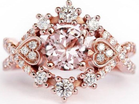 How to Afford Custom Jewelry