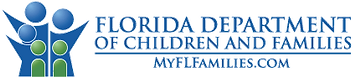 fl department of children and families logo