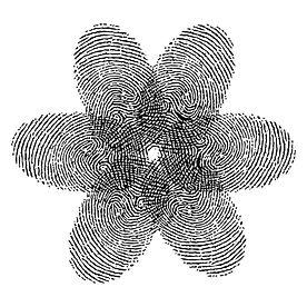 image of fingerprints