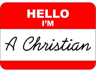 Are you a Christian? No, I mean really?!