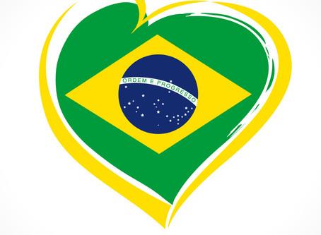 Brazilian Gold!