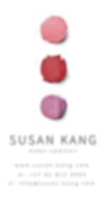 Susan Kang Make Up Artist