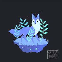 Fox Fern