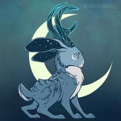 Jackalope Moon
