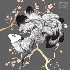 Kitsune Blossom