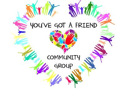 Elderly Community Support